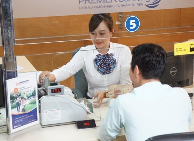 Hầu hết các ngân hàng đã điều chỉnh tăng nhẹ lãi suất huy động