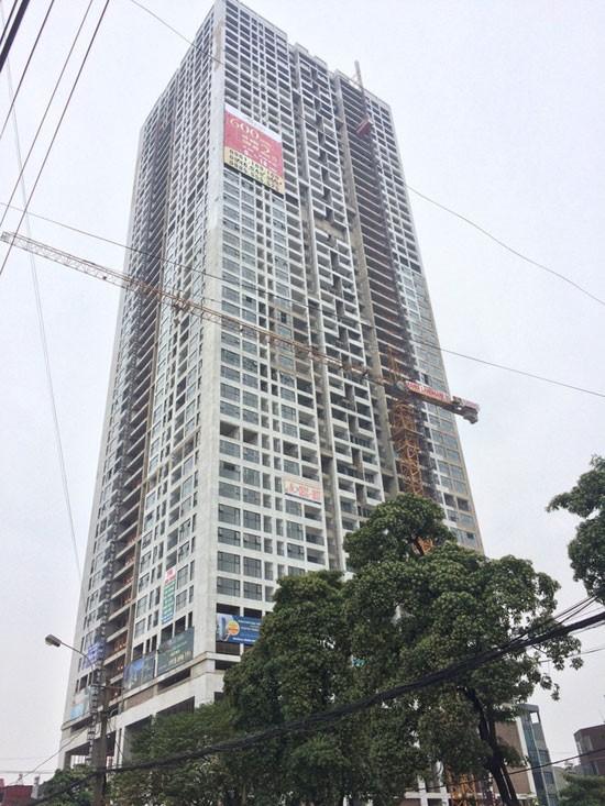Người dân mua nhà không hề được nhận Thư bảo lãnh khi mua nhà tại dự án Tokyo Tower