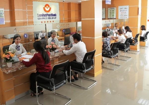 147 Phòng giao dịch bưu điện của LienVietPostBank sẽ được nâng cấp thành phòng giao dịch ngân hàng