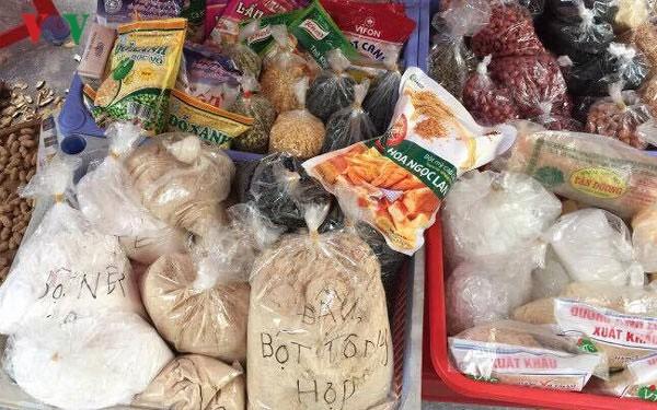 Các vi phạm về sử dụng phụ gia thực phẩm sẽ bị xử phạt nghiêm khắc hơn