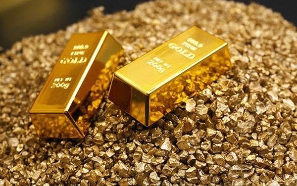 Giá vàng sáng nay đã quay đầu giảm nhẹ