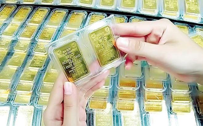 Những bất ổn của thế giới luôn tạo lợi thế cho vàng so với các kênh đầu tư khác