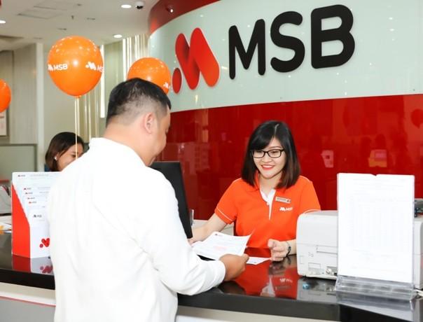Moody's nâng hạng tín nhiệm, triển vọng ổn định đối với MSB