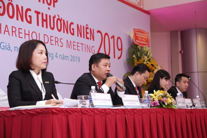 Kienlongbank sẽ tất toán 100% nợ xấu tại VAMC trong năm 2019