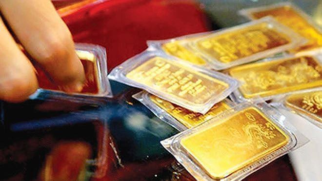 Giá vàng đã có một tuần giao dịch đầy bão tố