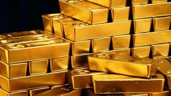 Giá vàng trong phiên sáng nay bất ngờ quay đầu tăng vọt