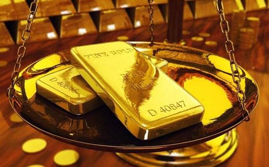 Đà tăng đã chững lại nhưng giá vàng vấn đang nhận được sự hậu thuẫn lớn