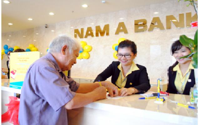 NamABank khẳng định việc tranh chấp tài sản của gia đình Chủ tịch HĐQT không ảnh hưởng đến hoạt động ngân hàng