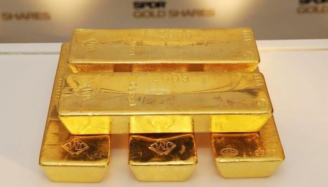 Nếu kịch bản suy thoái kinh tế xảy ra, giá vàng sẽ tiếp tục tăng mạnh
