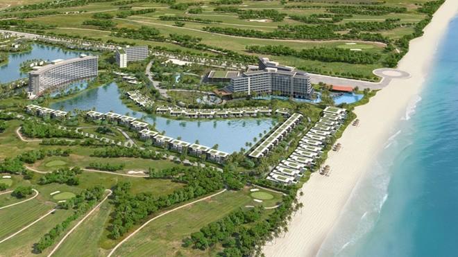 Sau thành công của Sol Beach House Phú Quốc tại bãi Trường, MIK Group tiếp tục phát triển tổ hợp nghỉ dưỡng Mövenpick Resort Waverly Phú Quốc tại bãi Ông Lang