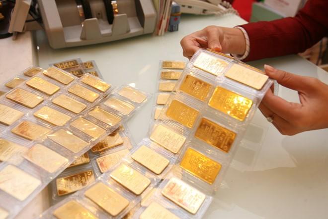 Nhiều ngân hàng trung ương đang tiếp tục tăng mua dự trữ vàng