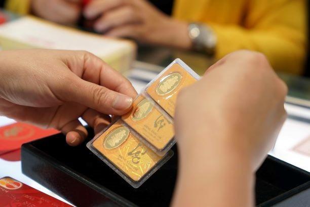 Giá vàng trong nước và thế giới hôm nay đã đồng loạt tăng trở lại