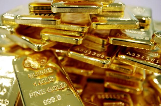 Giá vàng đang chịu nhiều áp lực từ đàm phán thương mại Mỹ - Trung