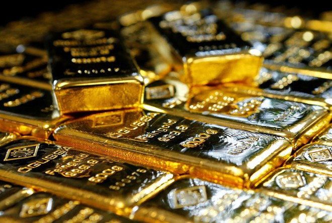 Giá vàng đã chịu sức ép lớn kể từ đầu tuần