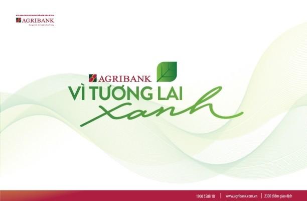 """""""Vì tương lai xanh""""- Agribank cùng ngành Ngân hàng góp phần thực hiện thành công Chiến lược quốc gia của Việt Nam về kinh tế xanh thích ứng với biến đổi khí hậu và phát triển bền vững"""