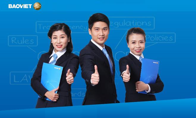 Kết quả kinh doanh 9 tháng đầu năm của Bảo Việt khá khả quan