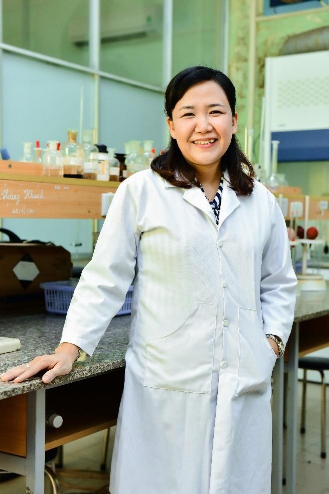 Chương trình L'Oréal - UNESCO Vì sự phát triển phụ nữ trong khoa học vinh danh 3 nhà khoa học trẻ xuất sắc năm 2019