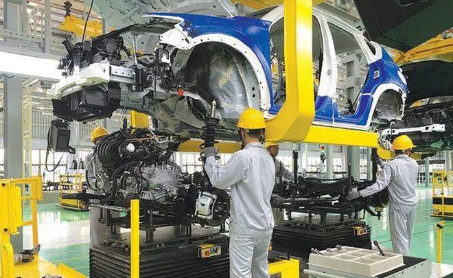 Chỉ tính riêng kỳ hoàn thuế đầu tiên năm 2019, Hải quan đã hoàn hơn 2.300 tỷ đồng tiền thuế cho 4 doanh nghiệp sản xuất ô tô