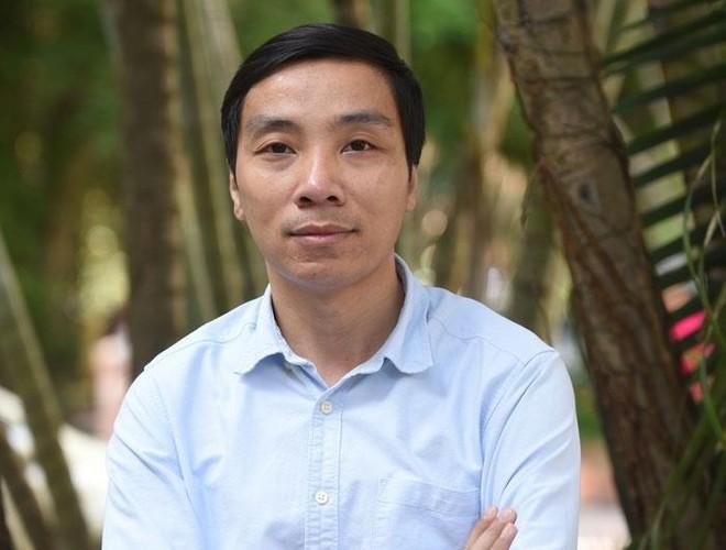 PGS.TS Phạm Thế Anh