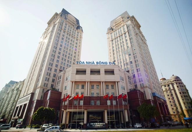 Bộ Tài chính cho rằng kết quả kinh doanh của Sông Đà chưa tương xứng với tiềm lực