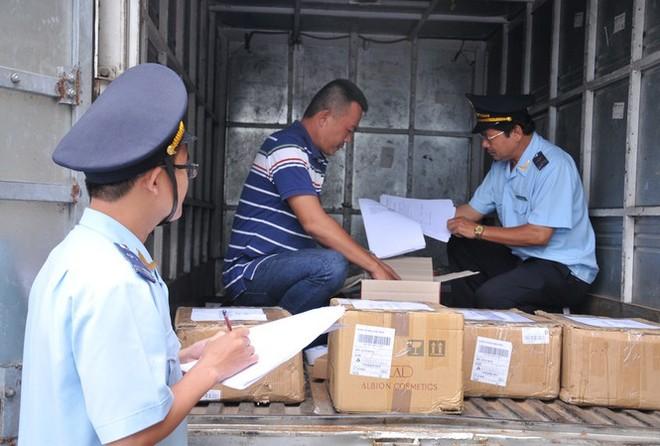Xuất nhập khẩu hàng hóa Việt Nam - Trung Quốc có xu hướng giảm từ sau Tết Nguyên đán