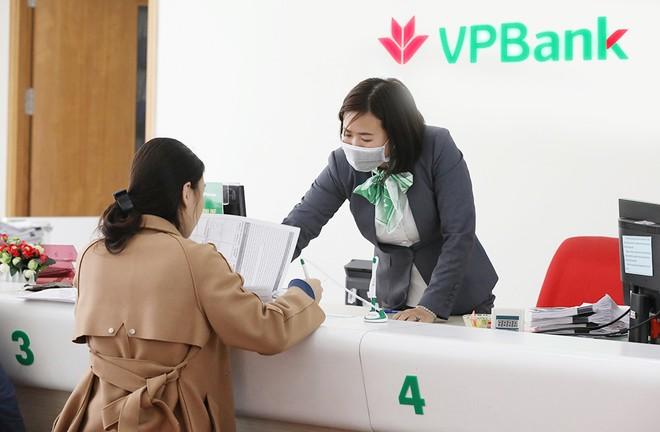 Ước tính có khoảng 1.000 doanh nghiệp của VPBank đang phải chịu tác động của dịch virus Corona