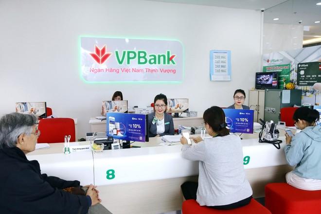 VPBank là một trong những ngân hàng tiên phong trong việc hoàn thành triển khai Basel II tại Việt Nam