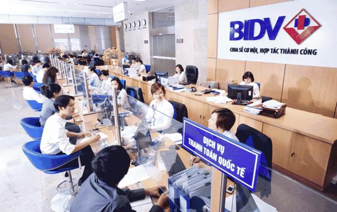 Để thu hồi số nợ xấu cao nhất toàn hệ thống ngân hàng, BIDV liên tục phát mại tài sản, rao bán nợ xấu