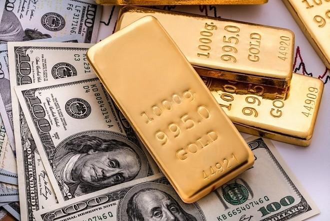 Giá vàng đã tăng ngay sau khi Fed bất ngờ tuyên bố cắt giảm lãi suất