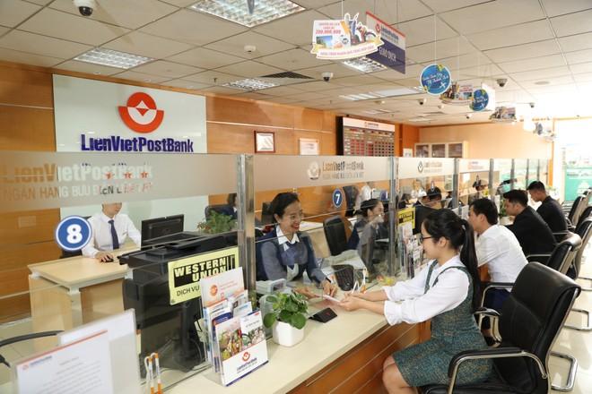 LienVietPostBank được Ngân hàng Nhà nước chấp thuận tăng vốn điều lệ lên 9.769 tỷ đồng