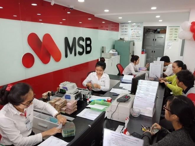MSB là một trong những ngân hàng đầu tiên hoàn thành cả 3 trụ cột của Basel II