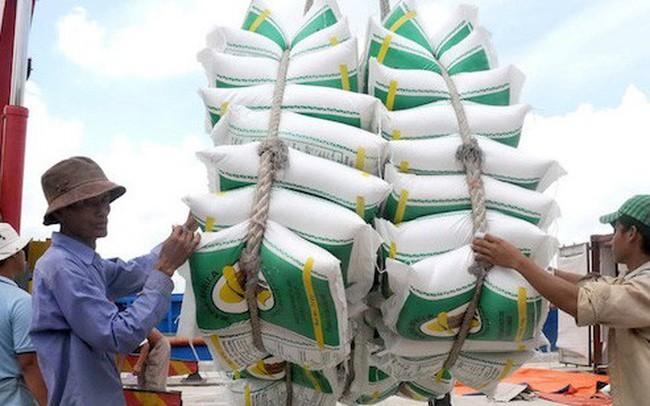 Doanh nghiệp tiếp tục được xuất khẩu thêm hơn 38.000 tấn gạo