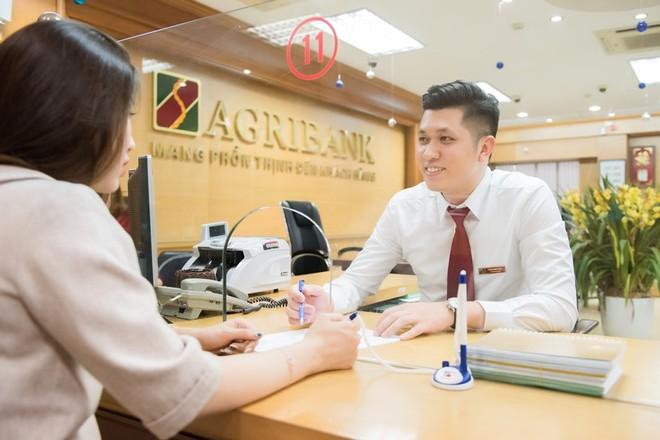 Agribank là một trong những ngân hàng tiên phong trong thực hiện Thông tư 01 của NHNN