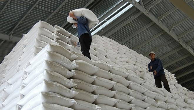 Chuyển Công an điều tra 7 Cục Dự trữ Nhà nước khu vực cho gửi gạo trong kho trái quy định ảnh 2