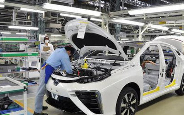 Lệ phí trước bạ ô tô sản xuất, lắp ráp trong nước sẽ được giảm 50% sau khi có Nghị định hướng dẫn Nghị quyết 84 của Chính phủ