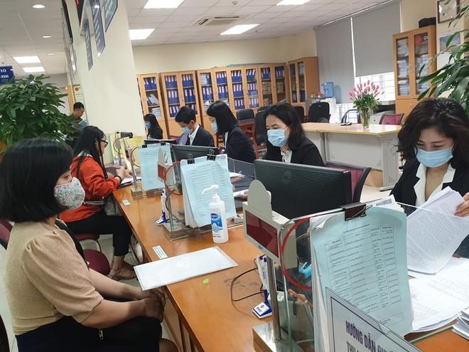 Các doanh nghiệp Hà Nội rất quan tâm các chính sách hỗ trợ về thuế khi dịch Covid-19 ảnh hưởng nghiêm trọng đến hoạt động sản xuất, kinh doanh