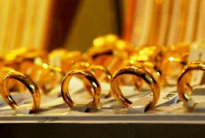 Giá vàng phục hồi trở lại sau phiên giảm giá đầu tuần