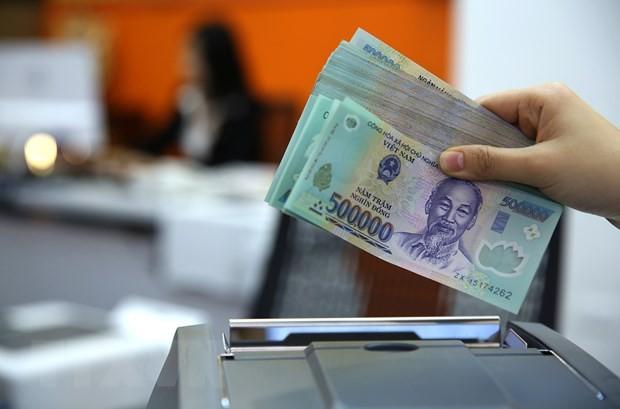 Các ngân hàng đang dư thừa thanh khoản do sức hấp thụ vốn của nền kinh tế rất yếu