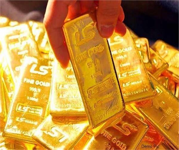 Giá vàng điều chỉnh giảm sau 1 phiên tăng mạnh