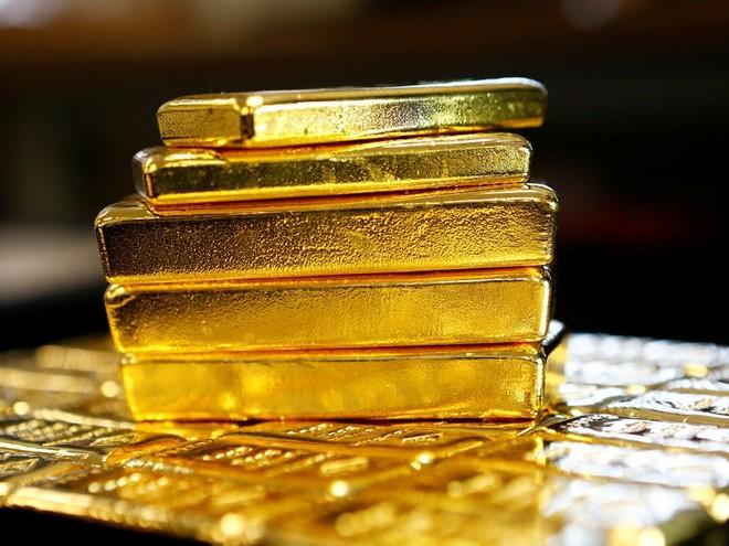 Giá vàng trong nước đang ở mức cao nhất mọi thời đại