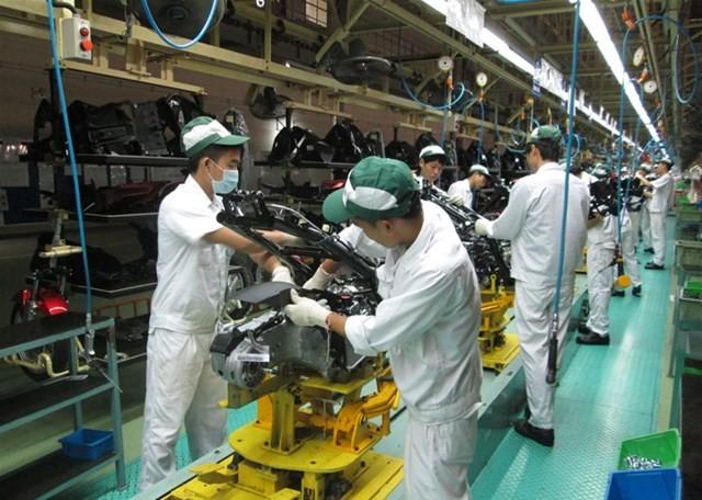 Triển vọng kinh tế Việt Nam năm 2020 vẫn tích cực so với các nước trên thế giới