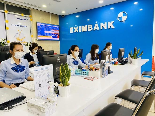 Phòng giao dịch Eximbank Vạn Hạnh phải tạm ngừng giao dịch 14 ngày (Ảnh minh họa)