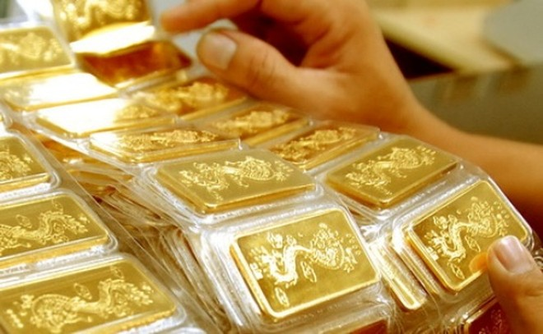 Dự báo giá vàng sẽ điều chỉnh trong tuần này