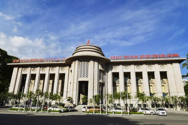Ngân hàng Nhà nước giảm thêm hàng loạt lãi suất điều hành