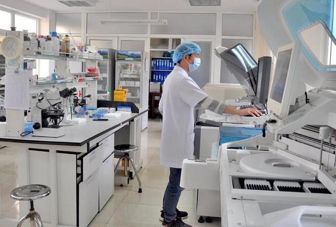 Các Bộ, ngành, địa phương được chủ động mua sắm trang thiết bị, vật tư y tế chống Covid-19