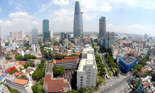 Hai đô thị lớn nhất nước ngày càng sáng - xanh- sạch- đẹp