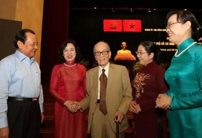 Hà Nội - TP.HCM: Cùng nhau sát cánh vì lợi ích chung của đất nước ảnh 3