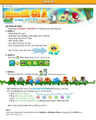 Game Việt thành công nhất chính thức ra mắt trên Zalo ảnh 6