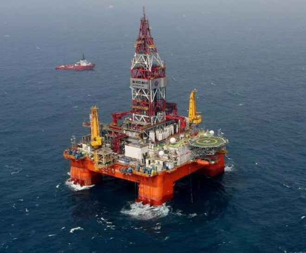 Việt Nam yêu cầu Trung Quốc rút ngay giàn khoan Hải Dương 981 ảnh 2