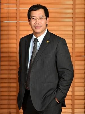Tân Tổng Giám đốc Ngân hàng TMCP Quân đội Lưu Trung Thái